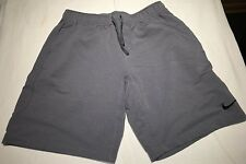 Men's Nike Pro Dri-Fit Training Shorts - Large
