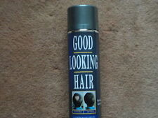 x2 Cans Genuine GLH hair loss concealer Thickener 2 Can Offer