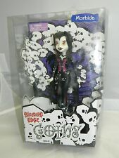 NEW 2003 BLEEDING EDGE GOTHS MORBIDA Doll Figure