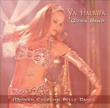 Ya Halawa: Modern Egyptian Belly Dance