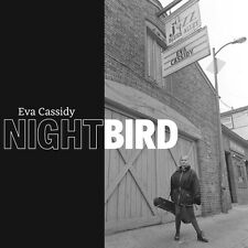 Eva Cassidy - Nightbird - New 2 xCD Album + DVD