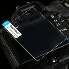 Tempered Glass Camera LCD Screen Protector Cover for Nikon D7200 New#H