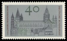 GERMANY 1168 (Mi845) - Cathedral of Mainz 1000th Anniversary (pa79156)