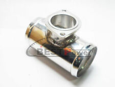 "2.5"" NEW Greddy/Type S/ BLOW OFF VALVE / BOV TURBO T-PIPE/PIPING ADAPTOR FLANGE"