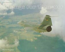 VIKINGS FOR TAKE-OFF - Ostermann (1987) (German Navy (Marine) F-104 Demo Team)