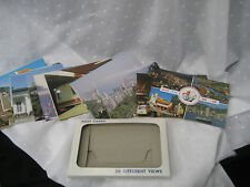 Hong Kong Postcards box of 30 post card not sure of age