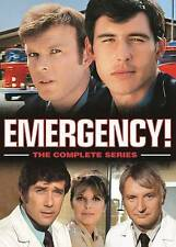 Emergency: The Complete Series (DVD, 2016, 32-Disc Set)