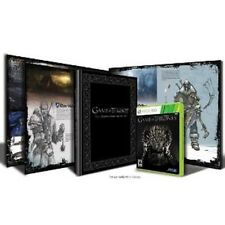 Game of Thrones (Art Book Bundle) XBox 360