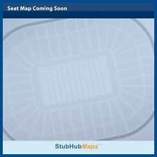METALLICA - TORONTO - 4 TICKETS - LOWER LEVEL
