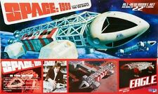 MPC 1:48 Space 1999 Eagle Transporter Special Edition Plastic Model Kit MPC874