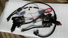 "C3 Corvette electric headlight motor upgrade/conversion ""over 200 sets sold"""