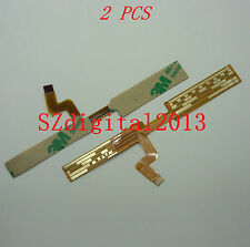 2PCS/ Lens Focus Flex Cable For TAMRON AF 17-50mm (FOR NIKON)