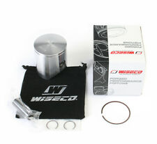 Wiseco Kawasaki KX125 KX 125 Piston Kit 54.50mm .50mm Overbore 1995-1997
