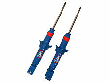 Tokico HP blue shocks 92-00 Civic EG EK Del Sol & 94-01 Integra (Rear Pair)