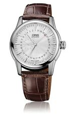 Oris 01 744 7665 4051-07 5 22 70FC Mens Watch Artelier Small Second Pointer Date
