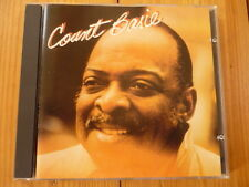Count Basie BELLAPHON CD 1988 - 288-07-119 / BUCK CLAYTON ED LEWIS MORTON RAR!