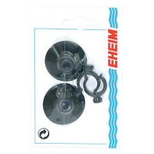 """EHEIM SUCTION CUPS WITH HOSE CLIP 594 TUBING 5/8"""" 16MM FREE SHIPPING TO THE USA"""