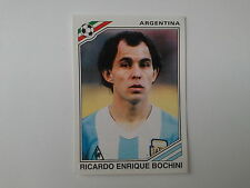 PANINI WORLD CUP STORY - N.173 - WC MEXICO 86 - BOCHINI ARGENTINA