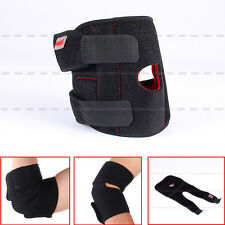 Adjustable Neoprene Elbow Arm Support Wrap Strap Brace Pad Pain Relief Sports