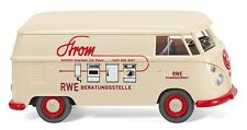 "WIKING 079717 1:87 VW T1 Kastenwagen "" RWE"" new original packaging"