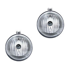 2005-2008 Town & Country Dodge Grand Caravan LEFT RIGHT Fog Light Assembly 1Pair