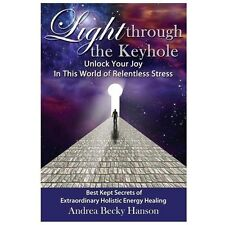 Light Through the Keyhole by Andrea Hanson (2013, Paperback)