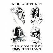 Led Zeppelin - Complete BBC Sessions (2016)