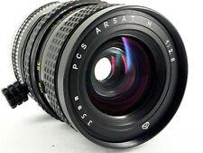 Shift Objektiv PCS ARSAT 35/2.8 Lens für Canon FD
