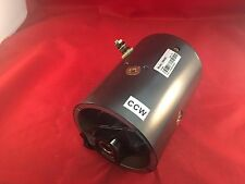 New Pump Motor for MONARCH 2201094 and WESTERN MOTORS W-8911D W-8911