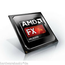 AMD FX-9370 Black Edition Tray, Sockel AM3+, 8x 4.40GHz, 8MB Cache, Octa-Core