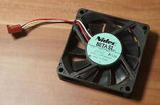 Lüfter Nidec Beta SL H35017-58CQ 12V 0,43A 70x70x15 TOP! (A4)