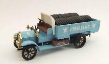 Rio 4369 - Fiat 18 BL Pirelli - 1917     1/43
