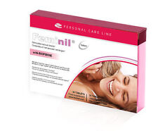Feminil Increase Female Libido, Natural Sex Drive Enhancer for women!