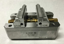 5 Axis Vise CNC * NEW * Self Centering Compact Machinist A-ONE EDM