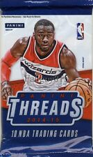 2014-15 Panini Threads NBA Basketball AutoAutograph Hot Pack Serial Number?#RD?