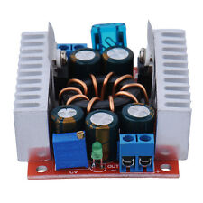 Hot 15A DC/DC Buck Adjustable Voltage Converter Step down Power Supply Module