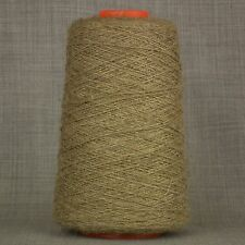 BIG SPOOL 600mtr LINEN FLAX TWINE NATURAL STRING SHABBY CHIC JUTE HESSIAN HEMP