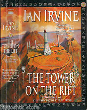 Tower on the Rift: View From the Mirror #2, Thurkad by Ian Irvine 50% Off 3