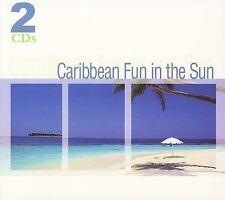 G, Caribbean Fun in the Sun, Caribbean Fun in the Sun, 628261119424,