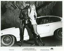 JOHN PHILLIP LAW MARISA MELL MARIO BAVA DANGER DIABOLIK ! 1968 PHOTO ORIGINAL #1