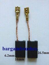 Carbon Brushes Hitachi Grinder G23SC G23SE2 G23SEY G23SF2 G23U2 G23UA2 - D43*
