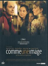 2 DVD ZONE 2 COLLECTOR DIGIPACK--COMME UN MARIAGE--JAOUI/BACRI/BERRY/GREVILL