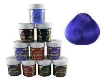 LA RICHE DIRECTIONS HAIR DYE COLOUR VIOLET PURPLE x 2