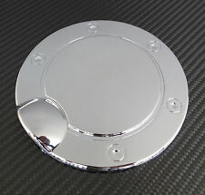 2004-2008 FORD F150 CHROME GAS DOOR COVER