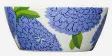 Marimekko Primavera Finnish Blue Bowl Design Maija Isola Iittala Finland