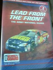 Lead From The Front (2 DVD Set) The Army National Guard WORLD SHIP AVAIL