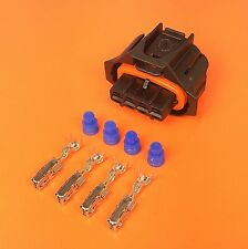 4 Way Bosch Manifold Absolute Pressure Plug Sensor Connector Kit - 1928403736