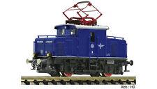 Fleischmann 430003 Zahnrad-Elektrolokomotive (ähnlich E 69) Edelweiß Privatbahn