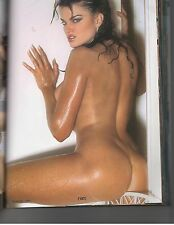 MUSCULAR DEVELOPMENT Bodybuilding Mag/Dana Hamm/Ronnie+Cutler w/poster 11-03