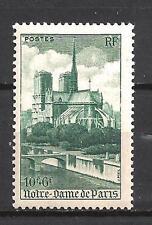 France 1947 Yvert n° 776 neuf ** 1er choix